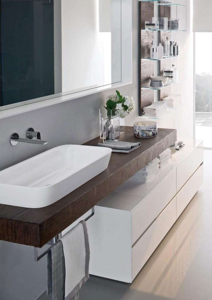 Italian design Bathroom  style