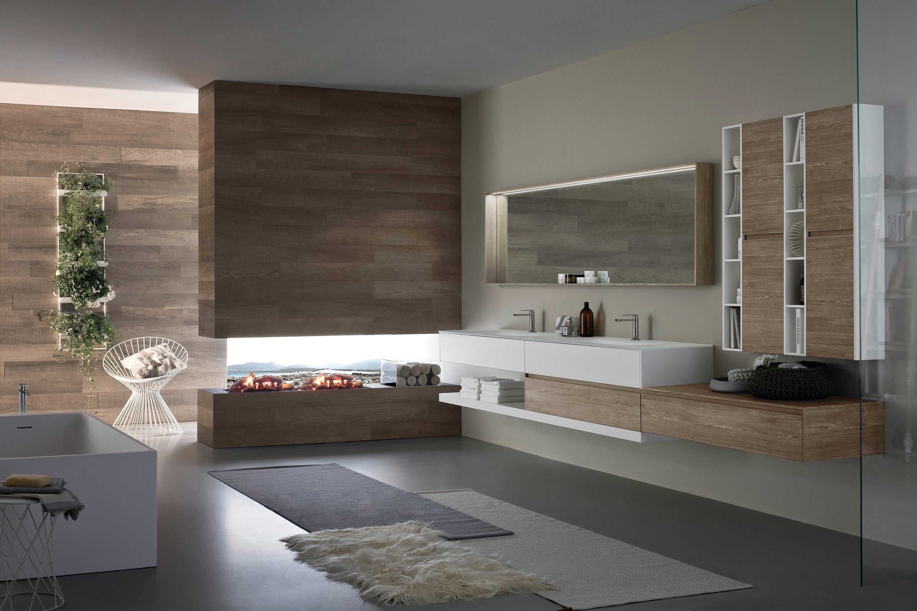 Idea Modern Italian Bathrooms Now In Palm Springs Tredi Interiors Modern Italian Design Kitchens And Furniture Palm Springs