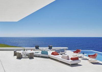 Varaschin Luxury Outdoor Furniture
