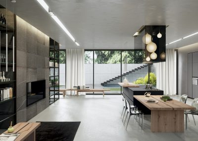 Italian-Modern-Kitchen-Cabinets-Arrital-AK-04