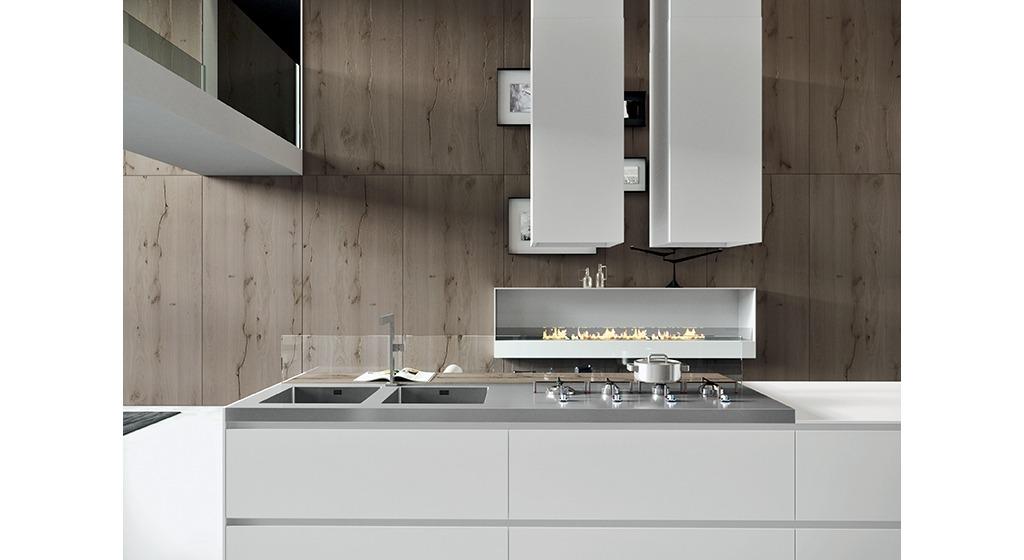 Italian Kitchen-Cabinets-Arrital-AK-04