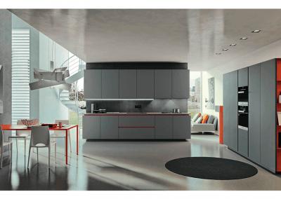 Durability Italian-Modern-Kitchen-Cabinets-Arrital